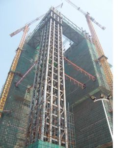Professional and High Quality Steel Structure Building pictures & photos