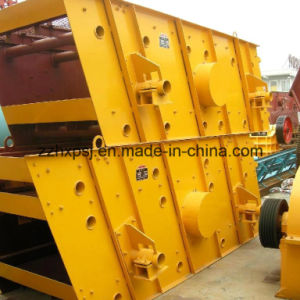 Circular Vibrating Screen for Sandstone Size Grading pictures & photos