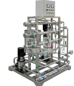 Lab Membrane Separation System (FUNR10)