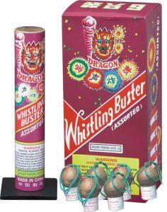 Artillery Shells (W520) Fireworks