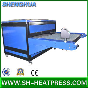 Large Sublimation Heat Press Machine, Hydraulic Sublimation Heat Press Machine pictures & photos
