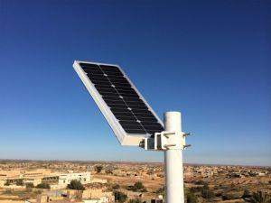 Hot Sale 20W Integrated Solar Street Light, Motion Sensor LED Street Light pictures & photos