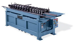 Trans-Verse Flange Manufacturing Forming Machine System (Mt15/Mt30) pictures & photos