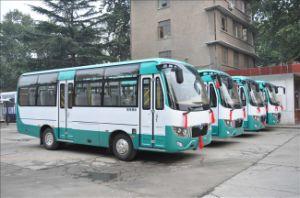 City Bus of Ls6729g