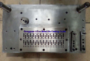 Aluminium Die Casting Mould / Die Casting (LT004) pictures & photos