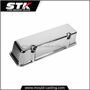 High Precision Aluminum Casting for Mechanical Component pictures & photos
