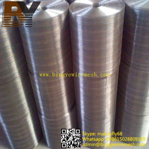 High Quality Stainless Steel Welded Mesh pictures & photos