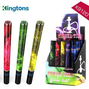 Popular Wholesale 500 Puffs Portable E Hookah Shisha Pen pictures & photos