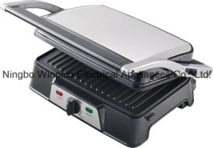 2-Slice Griddler 3-in-1 Grill and Panini Press pictures & photos