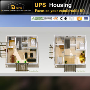 Construction Supplier Prefab Houses Homes Building Materials pictures & photos