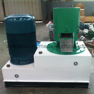 CE Aapproved Flat Die Wood Pellet Mill Machine for Sale pictures & photos
