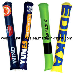 Party Inflatable Cheering Sticks pictures & photos