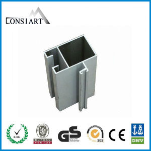 Constmart Hot Sale Aluminum Extrusion Profiles pictures & photos