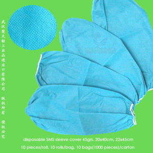 Disposable Nonwoven Oversleeves pictures & photos