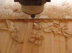CNC Engraving Machine, Popular Design CNC Wood Router pictures & photos