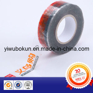 Carton Sealing Acrylic Tape Company Logo Advertising BOPP Tape pictures & photos