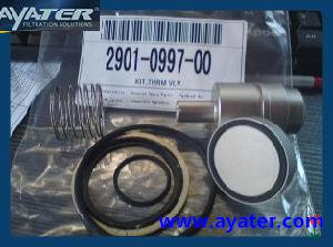 2906020700 Atlas Copco Air Compressor Spare Part Service Kit pictures & photos