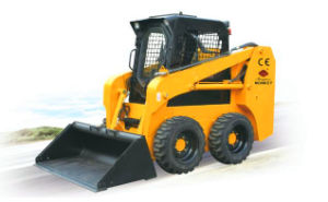 Jc35m Skid Steere Loaders for Farm and Garden