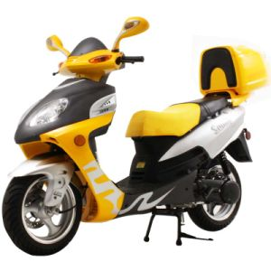 Falcon 2 Sporty Scooter