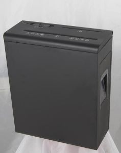 5 Sheets Cross Cut Paper Shredder (OX50P)