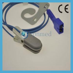 Nellcor Ear Clip SpO2 Sensor pictures & photos