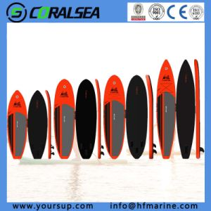 "Good EVA PVC Material Jetboard Price for Sale (swoosh 12′6"") pictures & photos"
