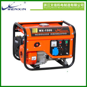 Generators with Gasoline Engine pictures & photos
