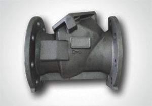 Gate Valve Body Valve Parts pictures & photos