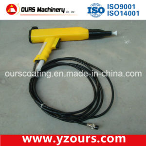 Best Spray Gun for Powder Coating Equipment pictures & photos