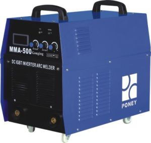 Heavy Duty Inverter DC Arc Welding Machine IGBT pictures & photos