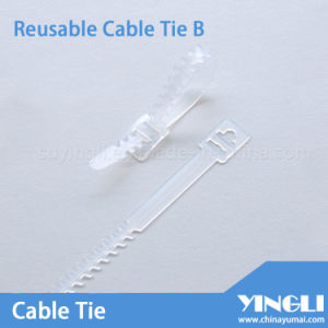 Reusable Cable Tie in Type B pictures & photos
