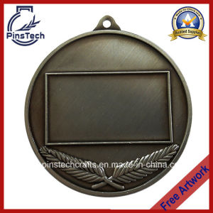 Welcome to Custom Blank Medal, Die Cast Medal pictures & photos