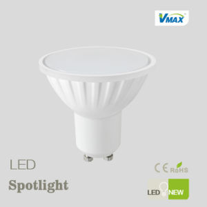 LED Spot Light, MR16 High Power LED Lamps 3W, 180lm pictures & photos