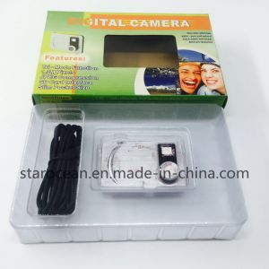 Customized Plastic Gift Box PVC Packing for Camera pictures & photos