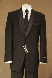 Custom Men′s Business Suit of Factory Price pictures & photos
