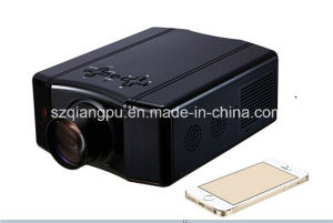 1800lm Mini TV LED Projector (SV-856) pictures & photos