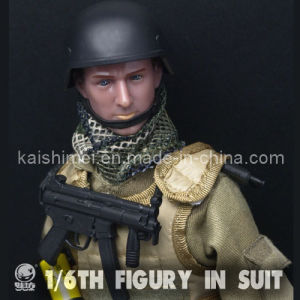 1/6 Action Figure (B06) pictures & photos