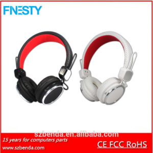High Quality Wired Stylish Gaming Headset with Mic HD314