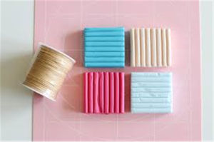 Factory Wholesale Cheap Polymer Clay pictures & photos