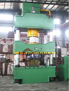 Yq32 Series Four Column Hydraulic Press with Best Price pictures & photos