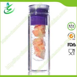 780ml Flavor Tritan Fruit Infusion Water Bottle BPA Free pictures & photos