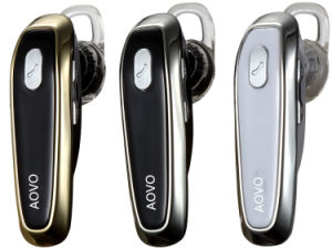 Aovo-22 Bluetooth Headset /Bluetooth Earphone for Mobile Phones
