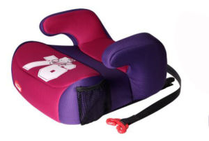 Car Seat Booster for Safety Seats Portable Baby Chair Harness pictures & photos