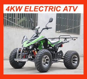 New 4000W Electric ATV for Sale (MC-240) pictures & photos