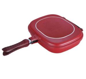 Cookware Steak Fry Pan Egg Saucepan pictures & photos