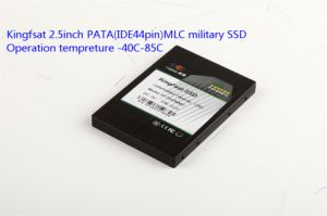 "2.5""/1.8""PATA (IDE44pin) Solid State Drive From 8GB to 256GB Flash SSD (KF2502MCS)"