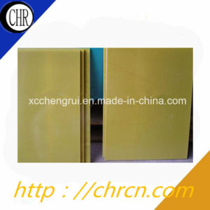 3240 Epoxy Glass Cloth Laminate Sheet Workpiece China Manufacture pictures & photos
