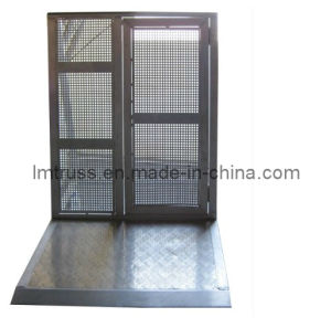 Aluminum Barrier /Fans Barrier (RY-AC-05) pictures & photos