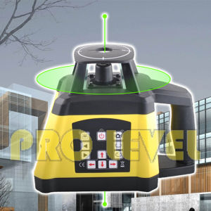 Auto-Leveling High Precision Green Rotary Laser Level (SRE-203XG) pictures & photos