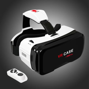 2016 Competitive Vr Buy+ Supplier Virtual Reality Vr Glasses pictures & photos
